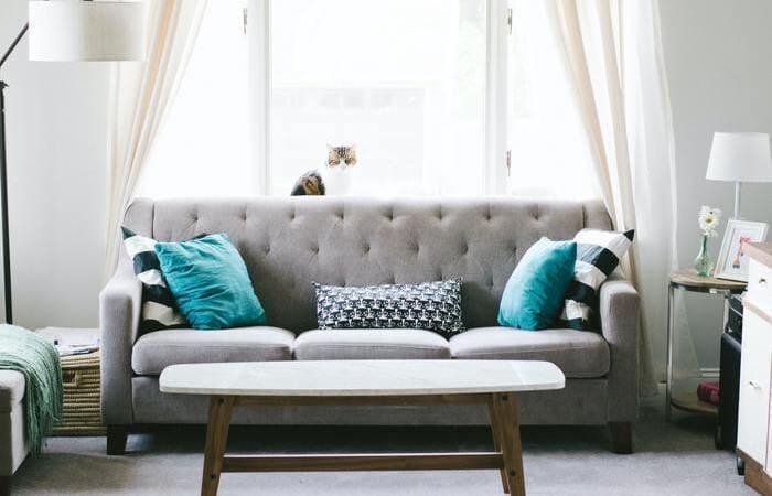 calidad y gama de los sofas