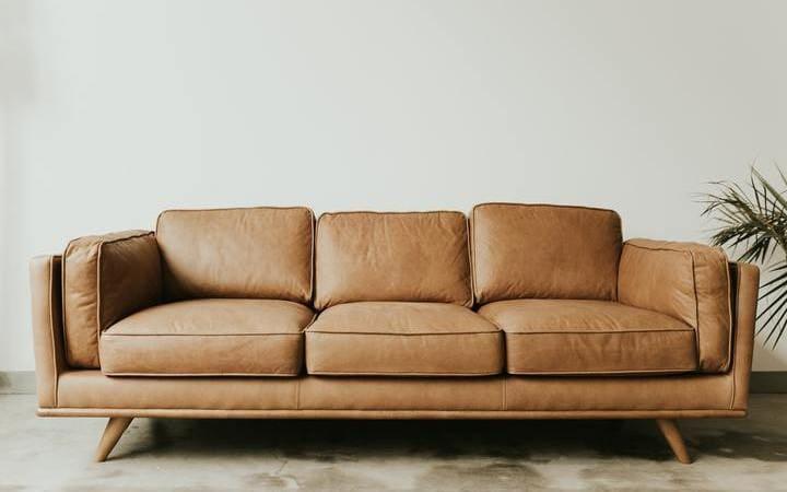 historia del sofa